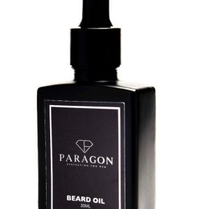 Paragon Beard Oil