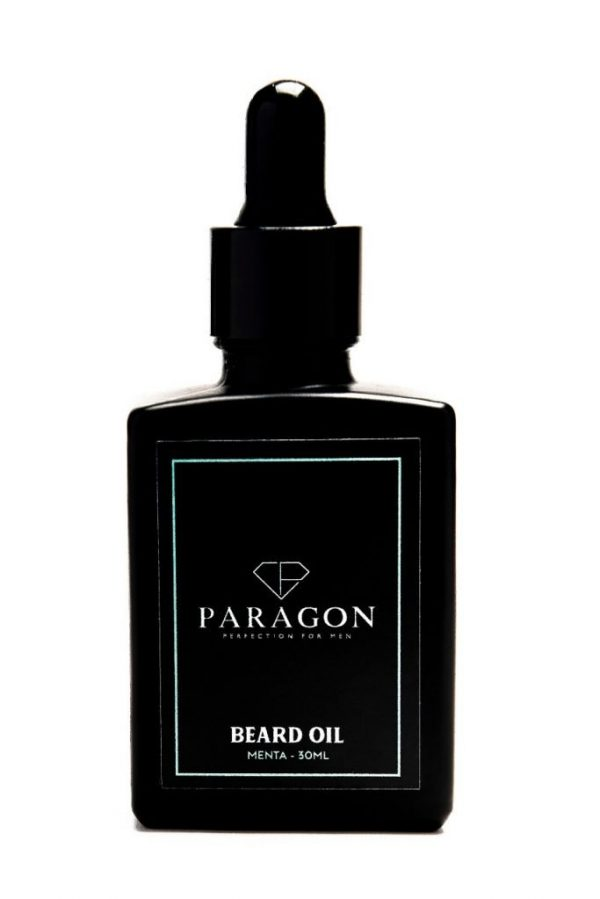 Paragon Beard Oil Menta