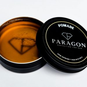 Paragon Pomade Look Satinado